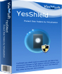 YesShield Free Direct Download Link With Product Key Code box