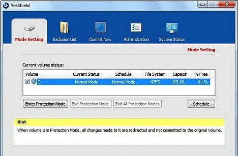 YesShield Free Direct Download Link With Product Key Code